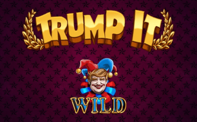 Trump It Online Slot