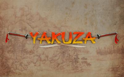 Yakuza Online Pokies