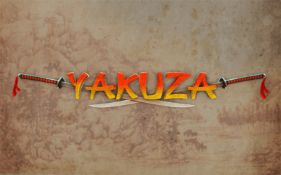 Yakuza Online Slot
