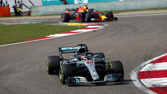 Chinese GP Betting Tips, Odds And Analysis