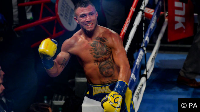 Lomachenko vs Crolla Betting Odds, Tips & Best Bets to Back