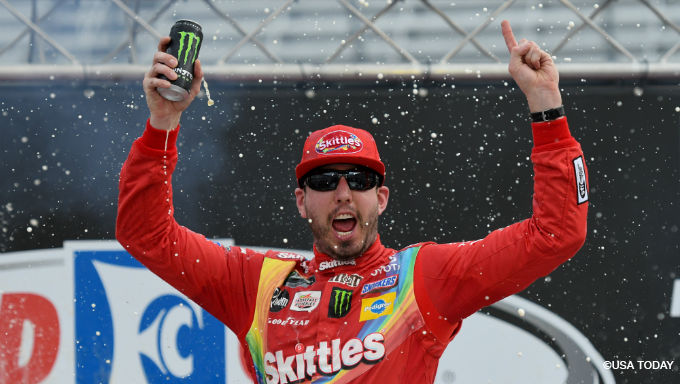 NASCAR Toyota Owners 400 Odds, Tips and 6 Drivers to Back