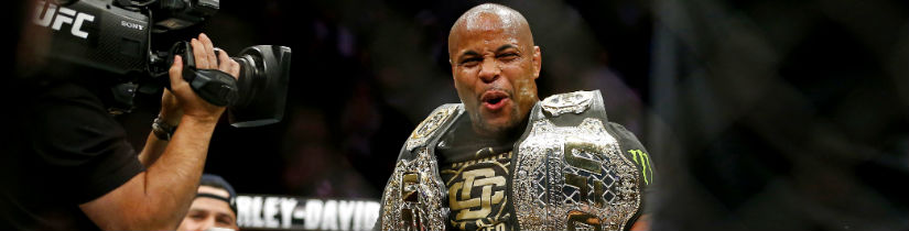 Cormier Favored Over Lesnar In Potential UFC Blockbuster