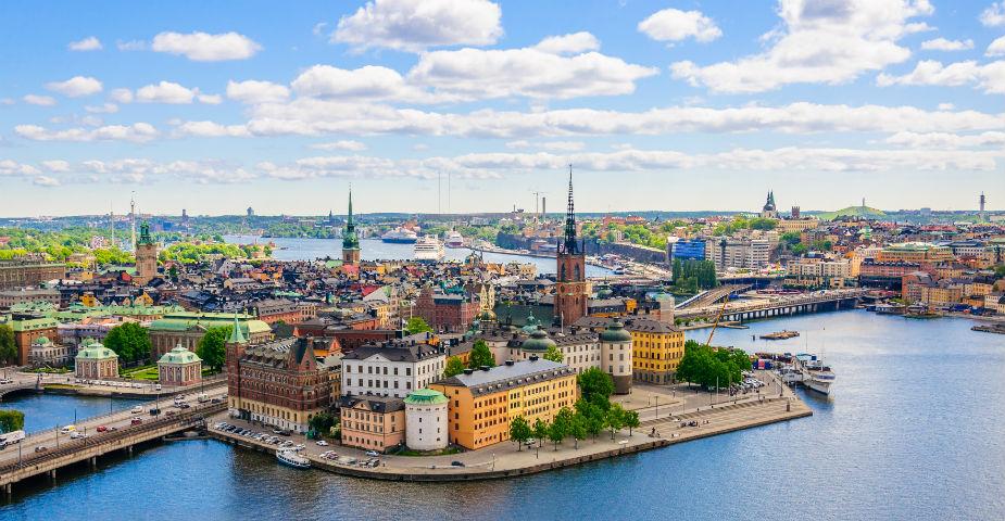 Kindred Group flyttar till nya lokaler i centrala Stockholm