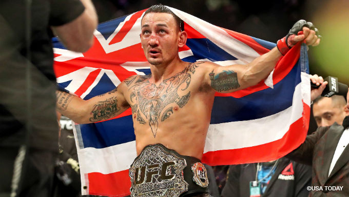 Complete UFC 236 Betting Preview, Odds, Tips and Best Bets