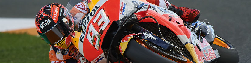 Marc Marquez Favorite Going into Red Bull GP of the Americas