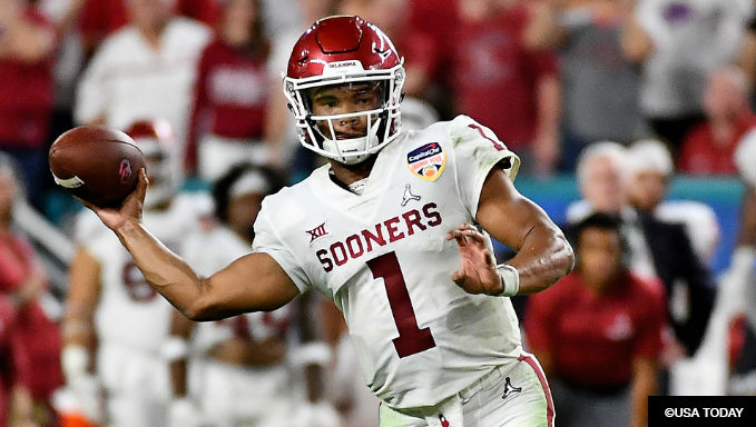 Top NFL Draft Odds, Betting Tips, Strategy and Picks 2019