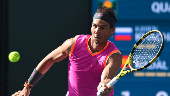 Monte-Carlo Masters Betting: Nadal Tipped to Dominate