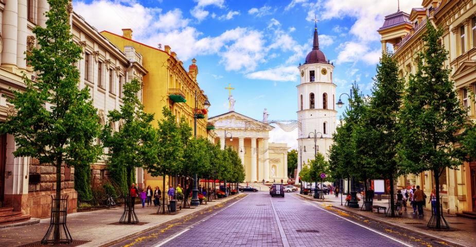 Play'n GO sponsrar Mare Balticum Gaming Summit i Vilnius