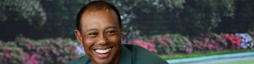 Woods Betting Favorite in Next 3 Majors After Masters Win