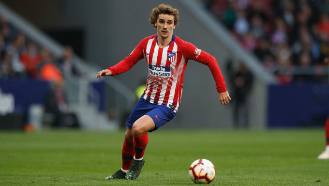 Antoine Griezmann Summer Transfer Odds and Betting Tips