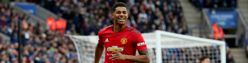 Bookies Not Buying in to Marcus Rashford to Barcelona Rumours