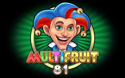 Multifruit 81 Online Slot