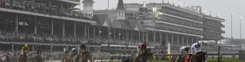 7 Biggest Betting Long Shots to Win the Kentucky Derby