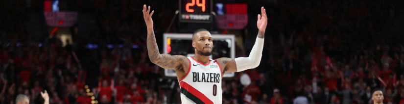 Trail Blazers Proving to Be Great NBA Bet against Thunder