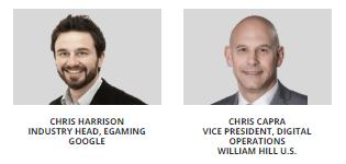 American Gambling Awards Judges