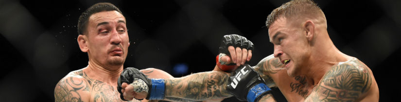 Interim UFC Champs Open As Betting Underdogs Against Champs