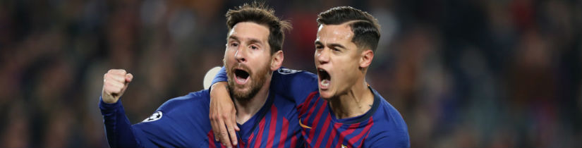 How To Bet On The 2018-19 Champions League Semi-Finals