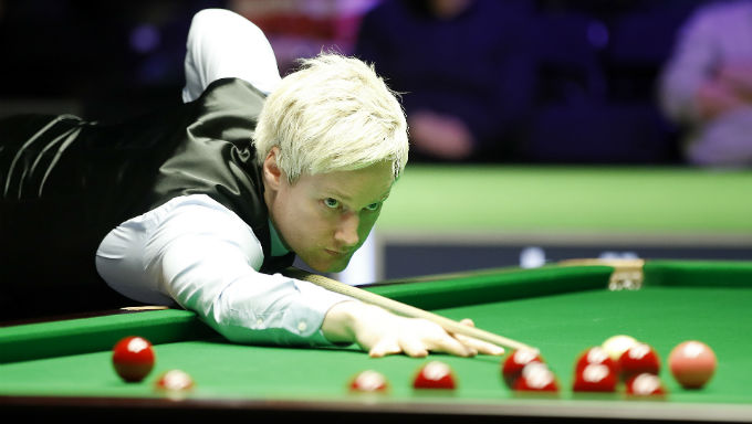 World Snooker Championship 2019 Betting Picks and Tips