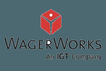 WagerWorks casino og spill