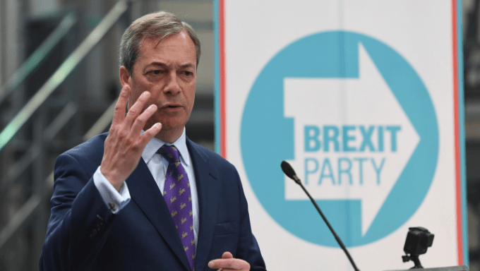 EU Elections: Farage Has Momentum but Labour Is Best Value