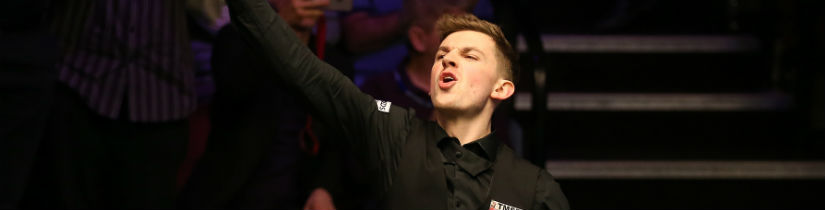 Snooker Stunned As O'Sullivan Loses to Huge Outsider Cahill