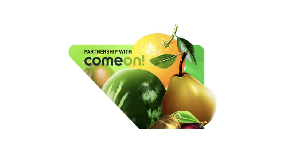 Wazdan och ComeOn ingår i nytt samarbete