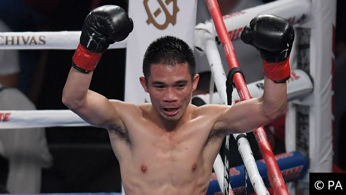Sor Rungvisai vs Estrada Betting Tips, Odds and Best Bets