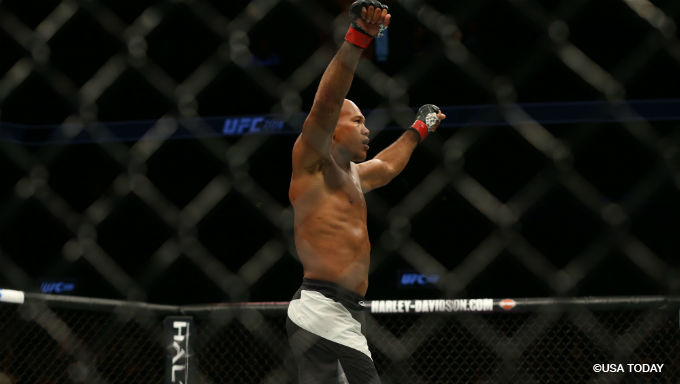 Jacare vs Hermansson Odds & UFC Fight Night 150 Betting Tips
