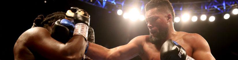 Joyce, Dubois Agree to Huge British Heavyweight Title Fight