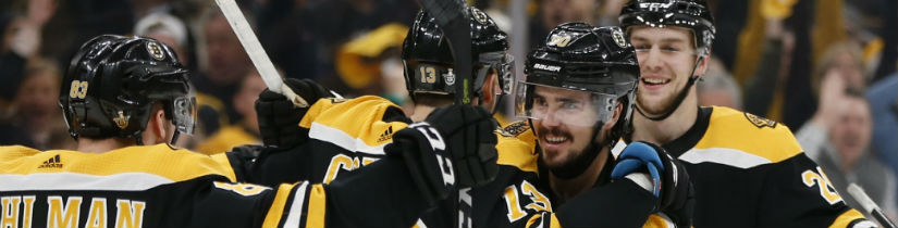 How to Bet Every NHL Second-Round Stanley Cup Playoff Series