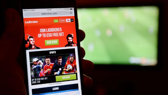 GVC Advocate 'Complete' Ban on Sports Betting Advertising