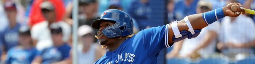 When Will Vladimir Guerrero Jr. Hit His First Home Run?