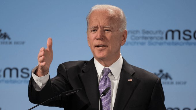 Biden Is The Democrat Front-Runner, But Should We Back Him?