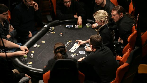 Top 5 Successful Celebrity Gamblers