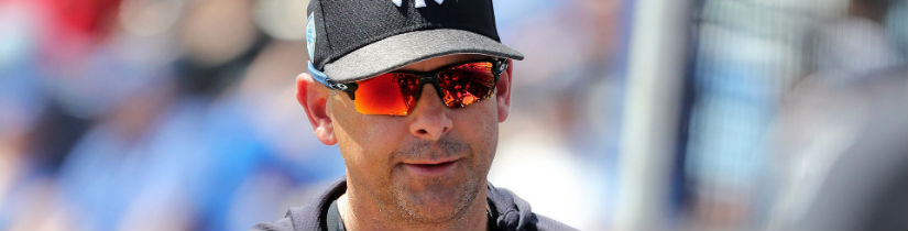 Yankees Odds for World Series Strong Despite Injury Issues