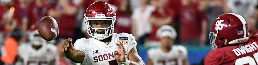 Which NFL Rookies Do Oddsmakers Predict Huge Seasons From?