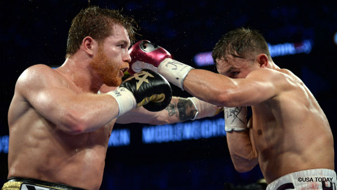 Canelo Alvarez vs. Daniel Jacobs Odds, Tips & Bets to Back