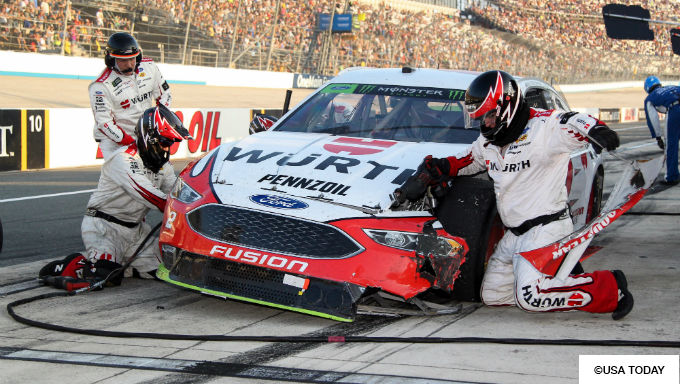 NASCAR Dover Gander RV 400 Odds, Tips and 6 Drivers to Bet