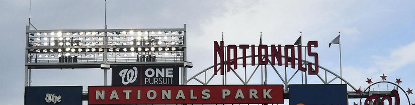 Washington DC Sportsbook Coming to Nationals Park