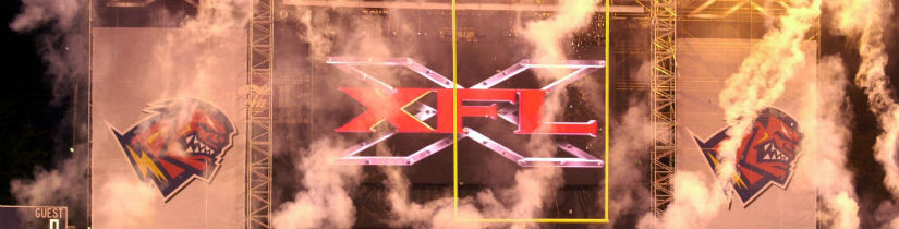XFL Announces Massive TV Deal; Could Drive Heavier Betting