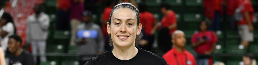 WNBA Title Odds Start to Shift in Wake of Stewart's Injury