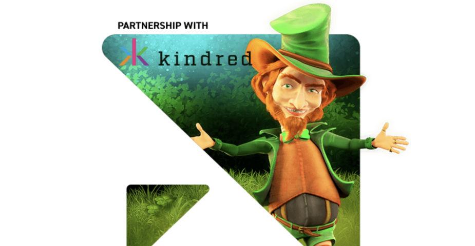 Wazdan och Kindred Group ingår i nytt samarbete