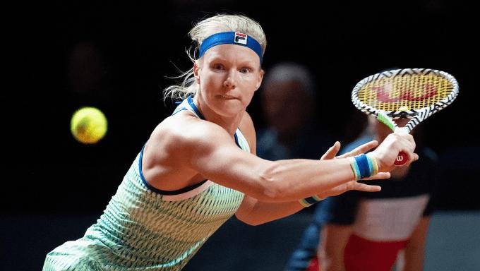 WTA Madrid Open Tennis Betting: Back Kiki Bertens Each Way
