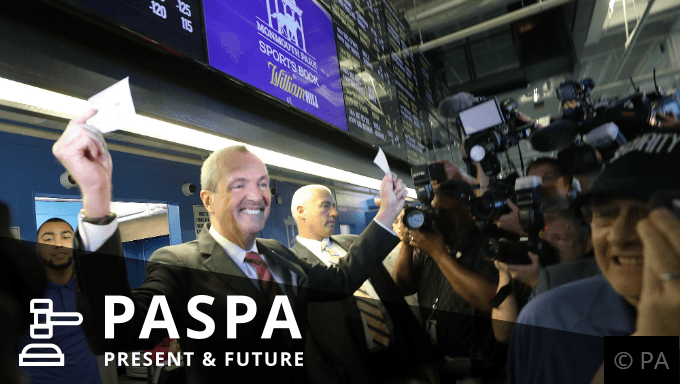Key Players in PASPA Repeal & the Future of Sports Betting