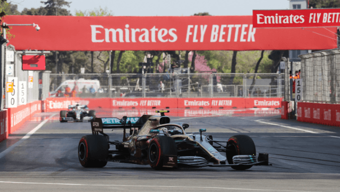 Spanish Grand Prix 2019 Betting Preview, Tips and Odds