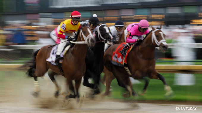 Kentucky Derby Controversy May Actually Be Good for Racing