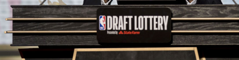 How Much Do NBA Draft Lottery Odds Lag Actual Odds