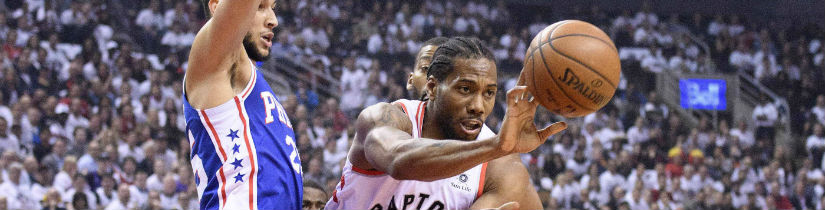 Why You Should Be Betting the Raptors to Win the NBA Title