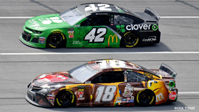 NASCAR Digital Ally 400 Odds, Betting Tips & Drivers to Back